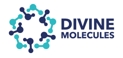 Logo Divine Molecules